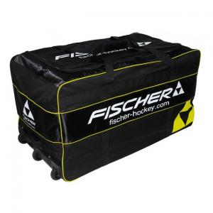 FISCHER GOALIE BAG WHEEL. SR