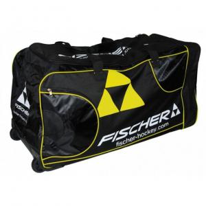 FISCHER PLAYER BAG. JR