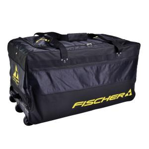 FISCHER GOALIE BAG WHEEL. JR